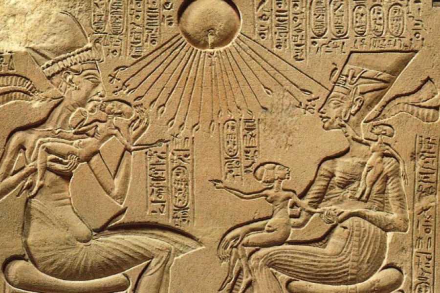 Excursies Egypte Dag excursie naar het Egyptisch museum en het oude Cairo