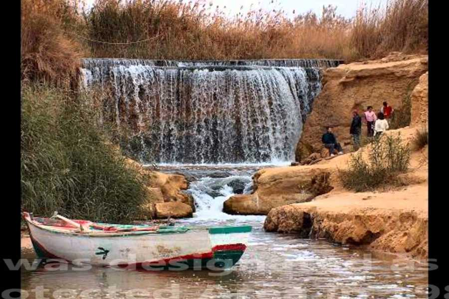 Excursies Egypte Day Tour to El Fayoum from Cairo