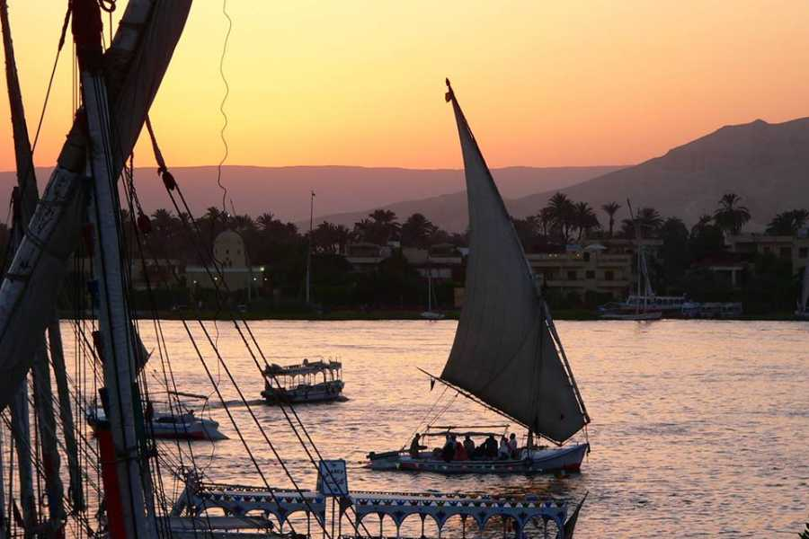 Excursies Egypte Luxor day tour from El Quseir