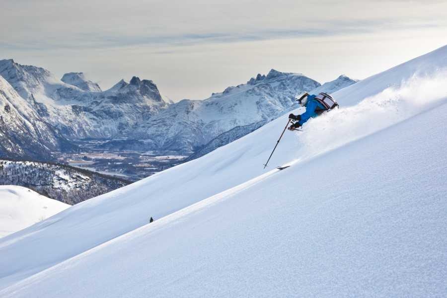 Hotel Aak 2 days - SKI TOURING WEEKEND