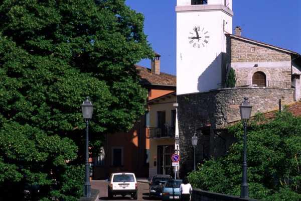 Fonte Castello di Cusercoli