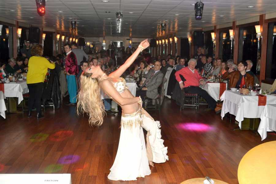 Excursies Egypte Dinner Cruise op de Nijl