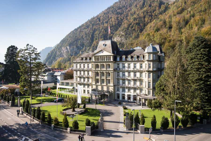 Outdoor Interlaken AG 5 Star Luxury Ski Package