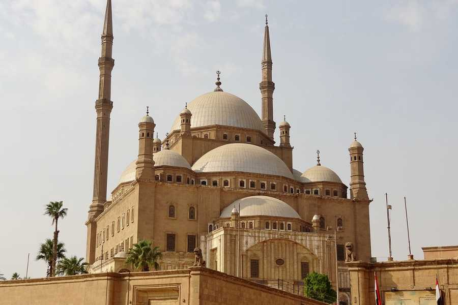 Excursies Egypte Cairo two days tour from Sahel Hashish By flight