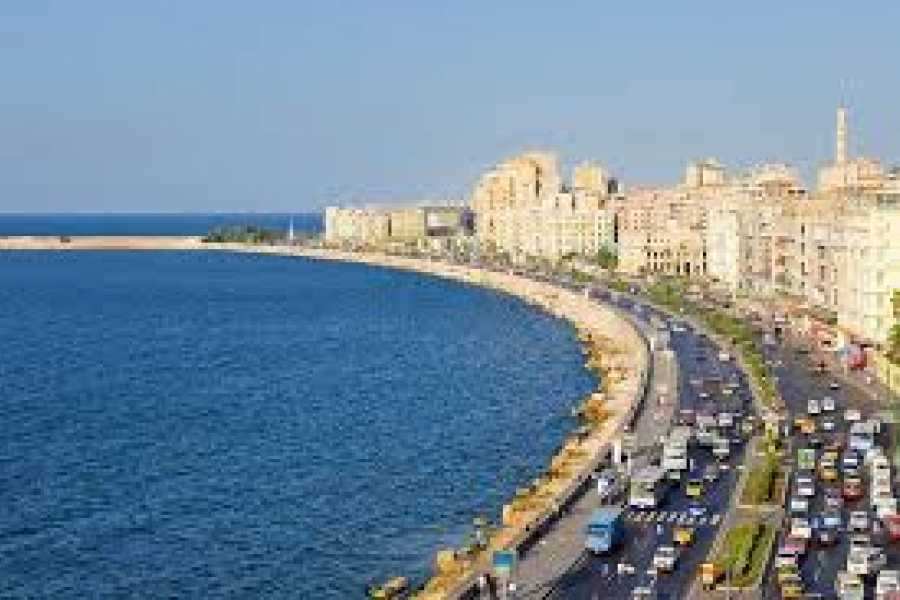 Excursies Egypte Day tour to Alexandria from Cairo by Car