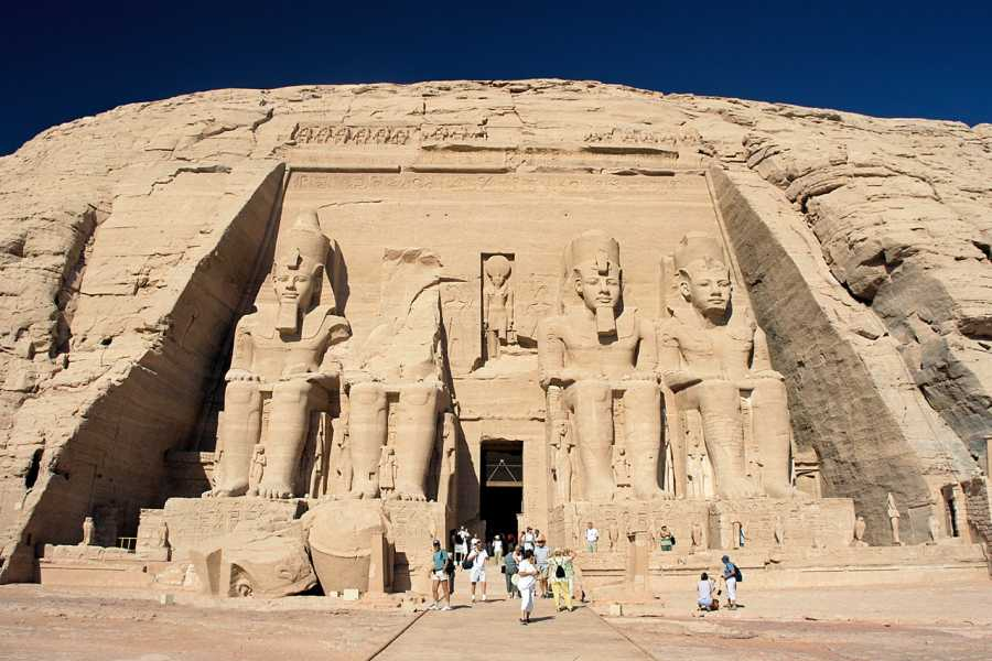 Marsa alam tours ABU SIMBEL PRIVATE TOUR VON ASWAN