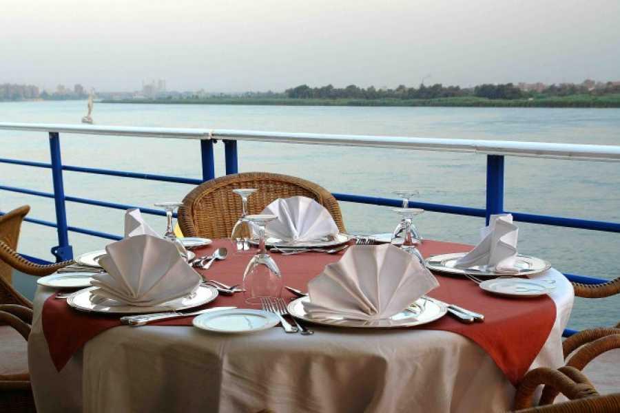 Marsa alam tours Kairo und Nilkreuzfahrt 11 Tage Tourpaket