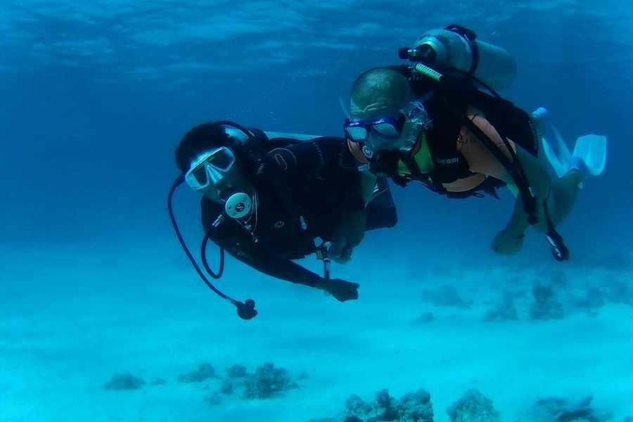 Marsa alam tours Blue Hole & Canyon Sea Dive Experience