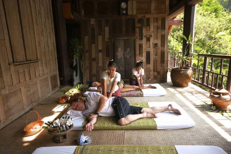 AMICI MIEI PHUKET TRAVEL AGENCY KANCHANABURI: THREE DAYS AT THE RIVER KWAI RESOTEL FOR A UNIQUE EXPERIENCE (AM221)