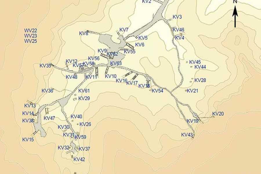 Marsa alam tours Excursion d'une journée sur la rive ouest et l'est de Louxor | Louxor