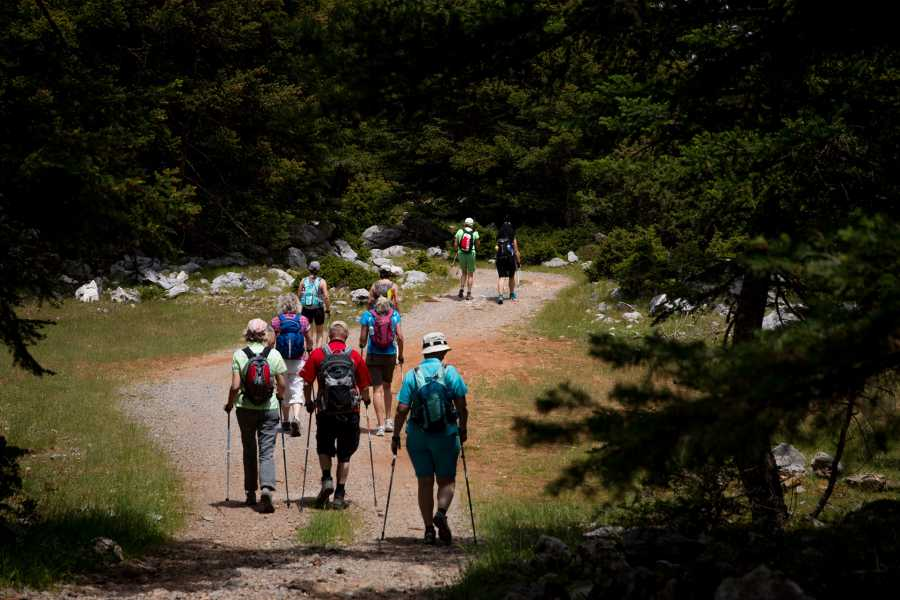 Grekaddict Hiking tour in Nafplio