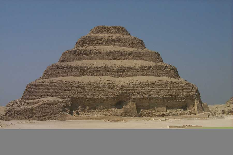 Deluxe Travel Day Tour Memphis Sakkara and Dahshur
