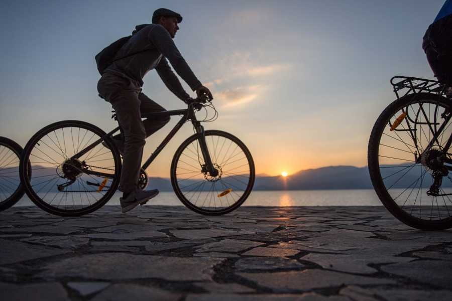 Grekaddict Cycling tour in Nafplio