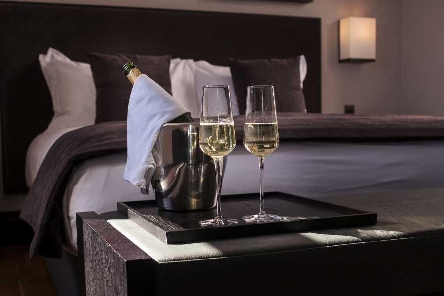 Cambria Tours Twr y Felin Hotel - Two Night Luxury Break for Two