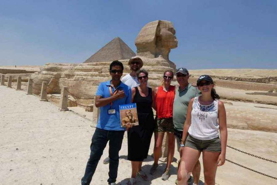 Marsa alam tours 2 days trip to Cairo from Hurghada by Car