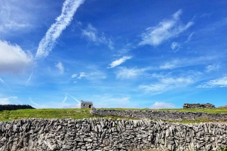 North Clare Sea Kayaking/Aran Islands Bike Tours Inisheer Bike Tour