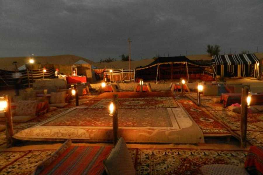 Marsa alam tours Sharm El Sheikh Bedouin Village and Dinner Tour