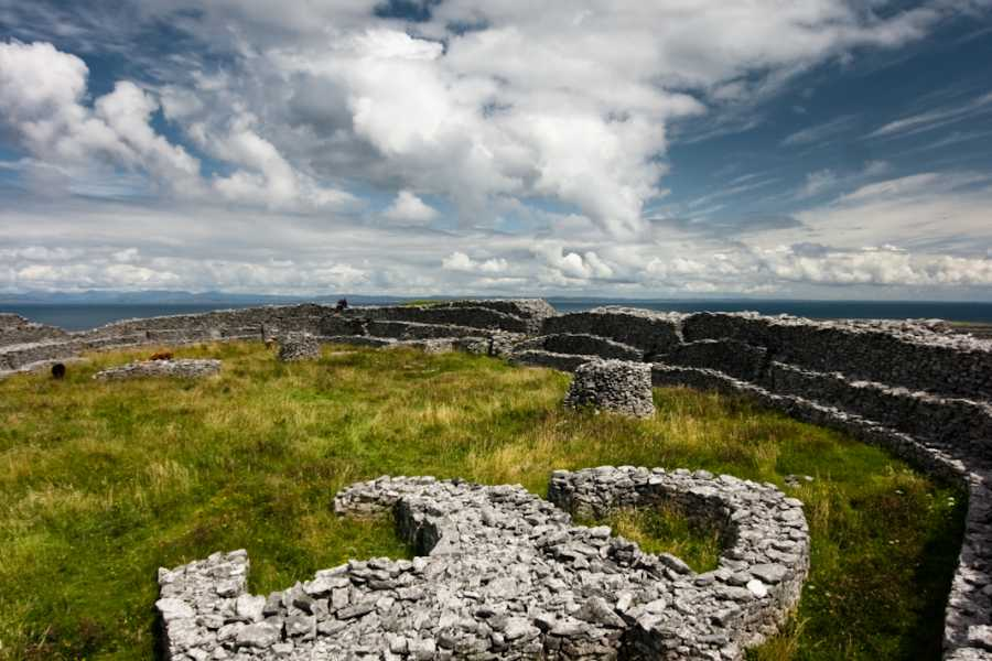 North Clare Sea Kayaking/Aran Islands Bike Tours Inishmaan Bike Tour