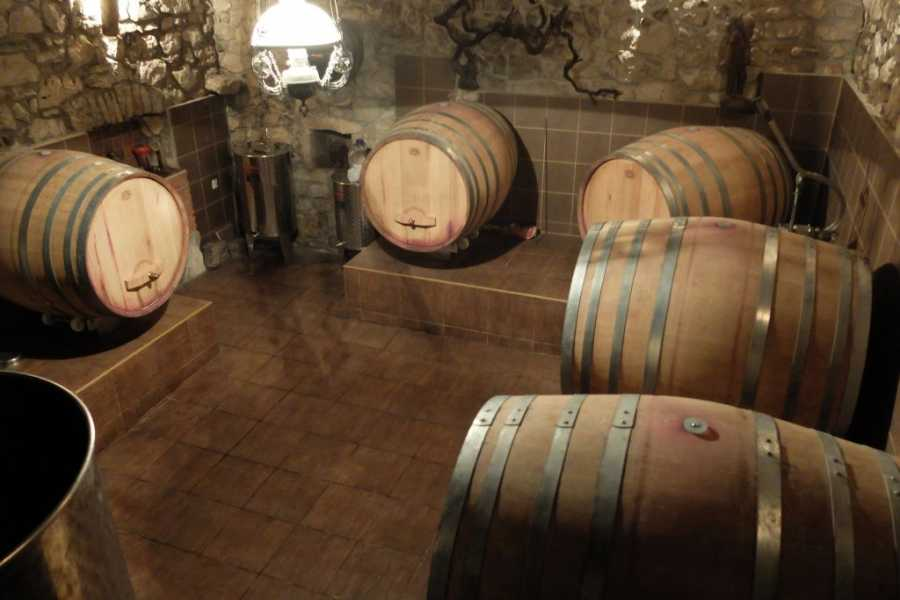 Insider Holidays Private Wine Lover's Tour