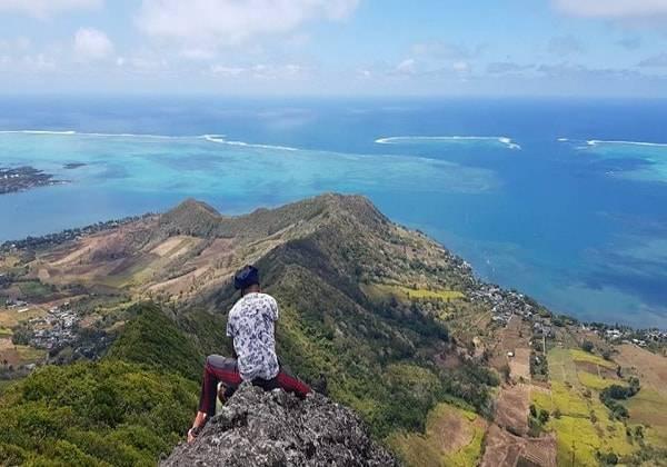 Le Chat et La Souris Mountain Hike - Mauritius