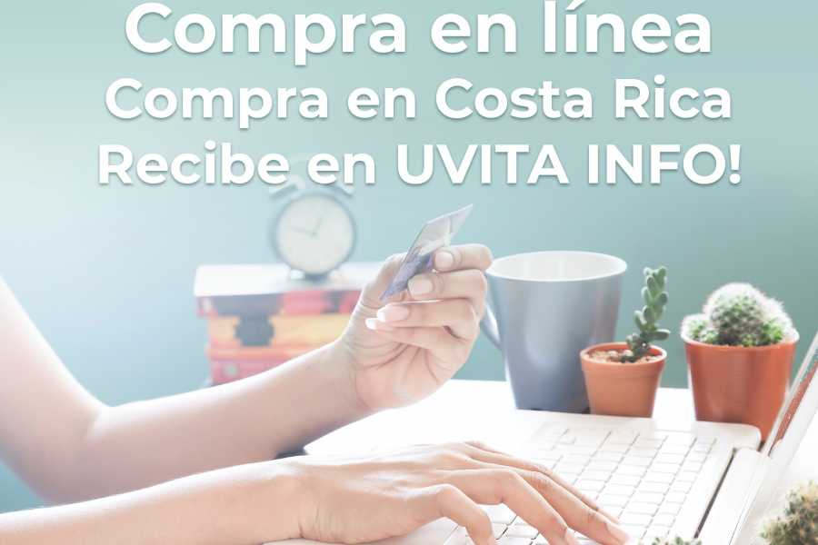 Uvita Information Center COSTA RICA  MAIL SERVICES