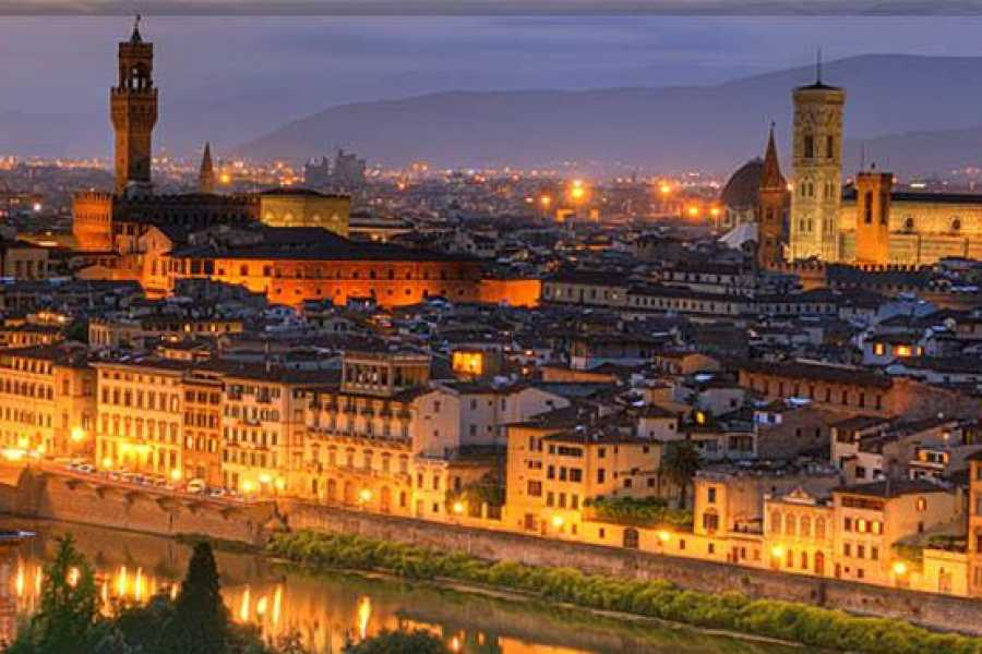 Tuscany on a Budget tours THE ULTIMATE FLORENCE BY NIGHT with aperitivo time