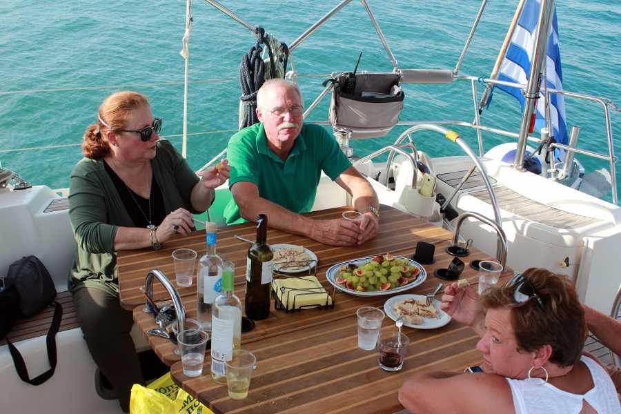 Grekaddict Gastronomy Cruise in Thessaloniki