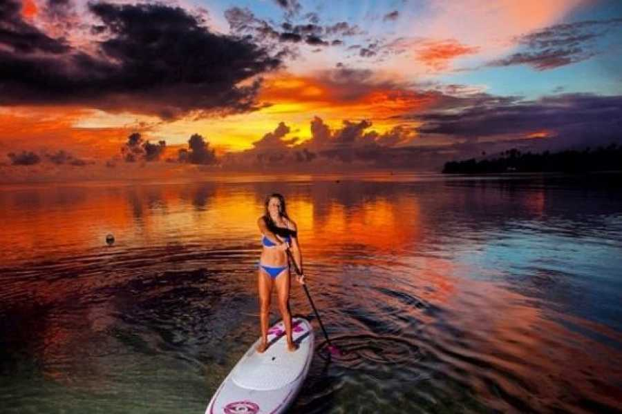 Kite Provo & SUP Provo Sunset Paddle Tours