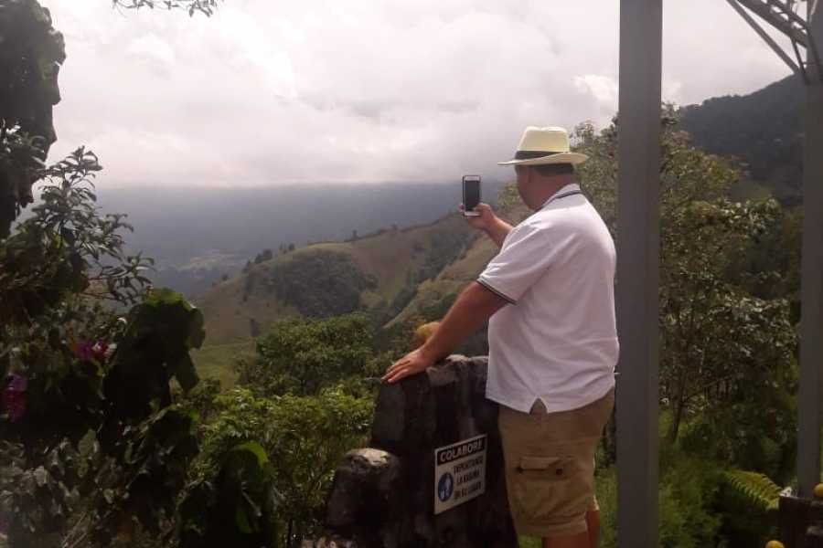 Medellin City Tours Pablo Escobar tour including C13, museum, and barrio P.E.