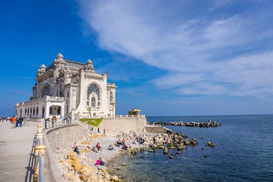 TravelMaker Danube Delta Tour - shared - 2 days