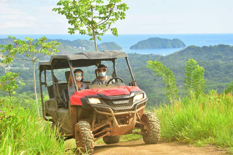 Tour Guanacaste Monkey Sanctuary Buggy Tour