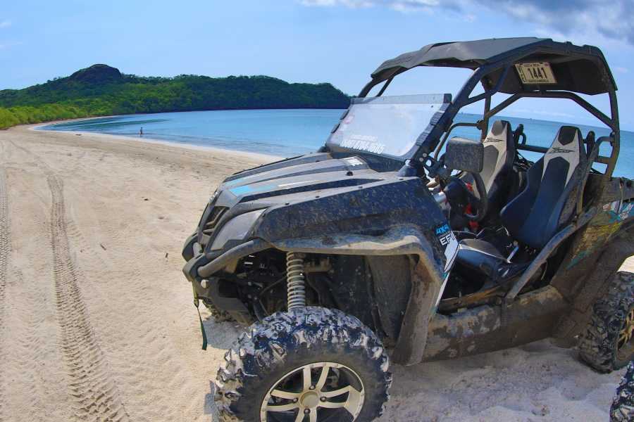Tour Guanacaste Snorkel & Mountain Buggy Tour