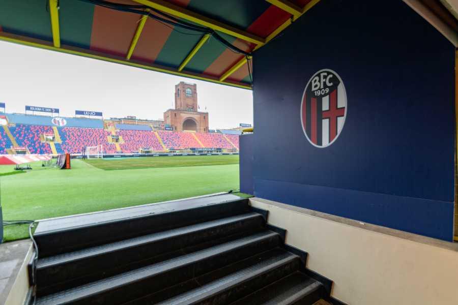 Bologna Welcome - Succede solo a Bologna STADIO DALL'ARA TOUR