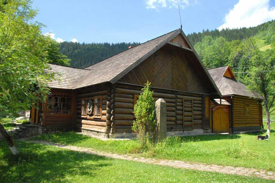 Aventour Kryvorivnya