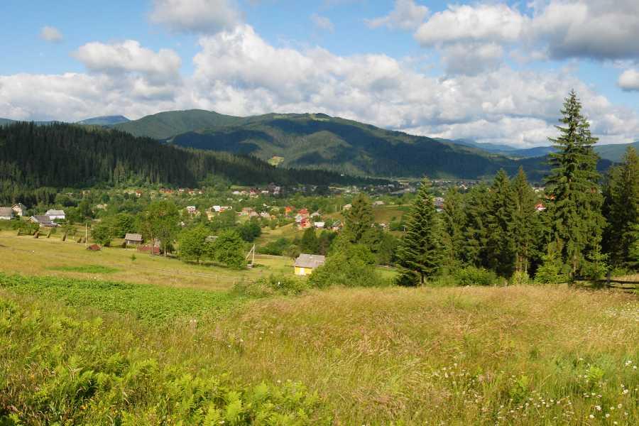 Aventour Mykulychyn
