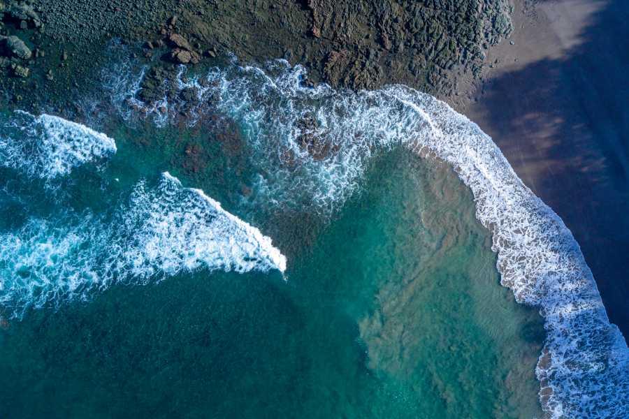 Krain Concierges Side X Side 2hr Beach Tour