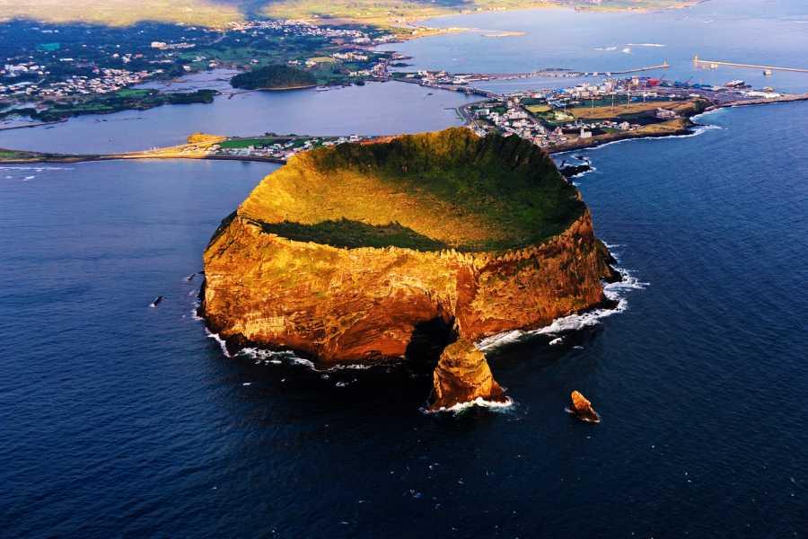HanaTour ITC Discover Jeju 3days