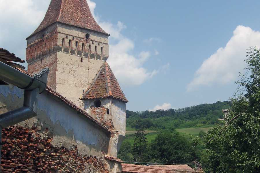 TravelMaker The Medieval Transylvania Tour - shared - 3 days