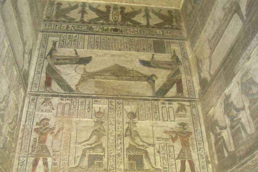 Marsa alam tours Day tour to Dendera temple from Luxor