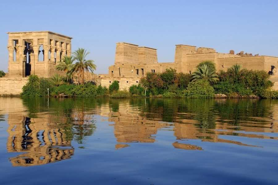 Marsa alam tours Three days tour Aswan and Abu simbel from El Gouna