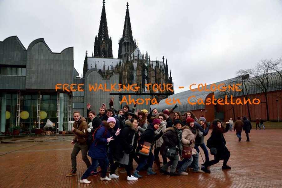 Can You Handle It Tours VZW Casco Viejo de Colonia