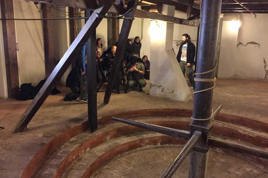 Bologna Welcome - Teatro Comunale Tour of Teatro Comunale di Bologna