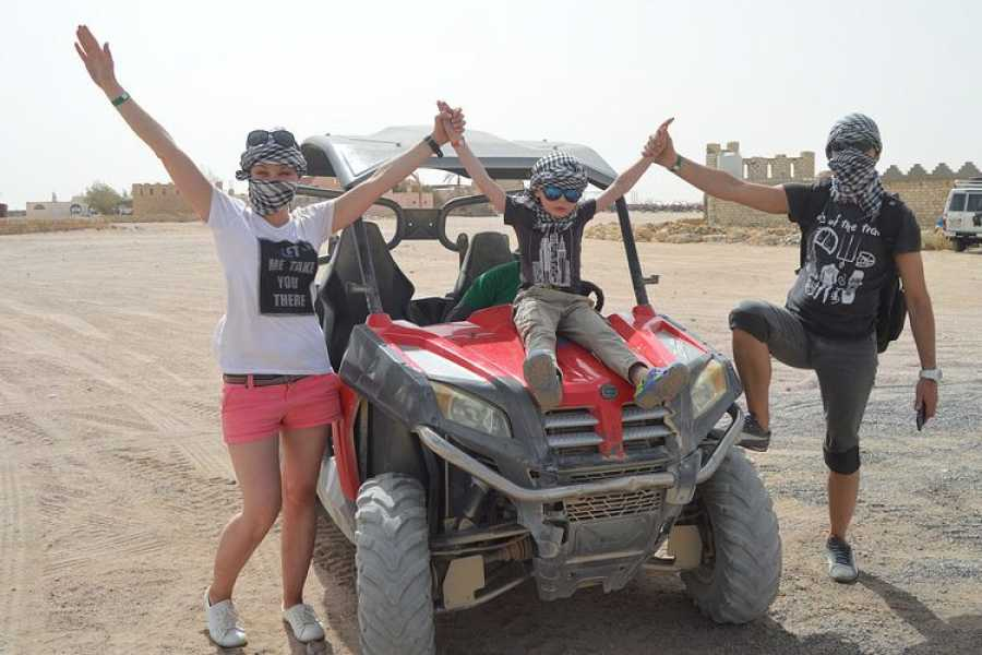 Marsa alam tours Morning Buggy tour from El Gouna | Safari Tour from El Gouna