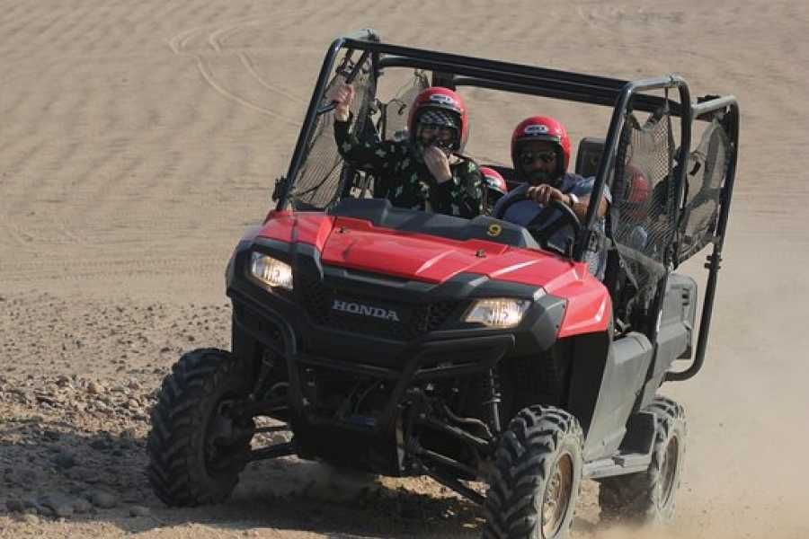 Marsa alam tours Sunset Buggy tour from El Gouna | Safari Tour from El Gouna