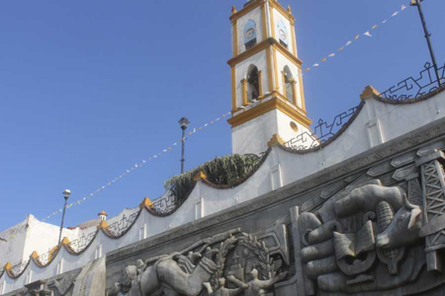 Tours y Tickets Operador Turístico Tour a Tajín y Papantla desde Veracruz o Boca del Rio