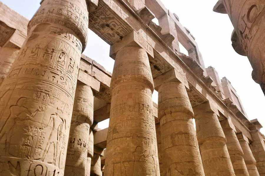 Journey To Egypt Egypt Itinerary | Cairo and Nile Cruise | Nov 23 -2018