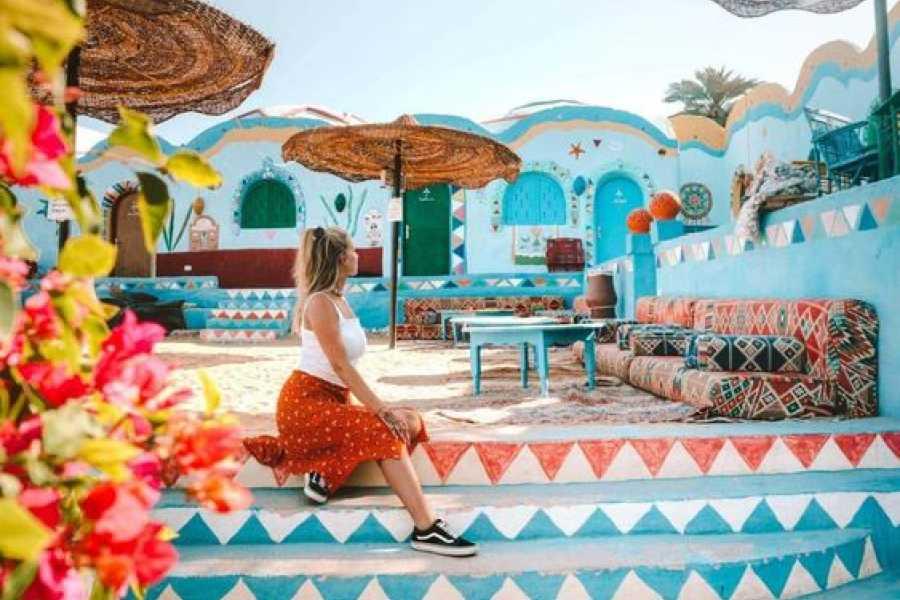 Marsa alam tours Assuan Private Tour von Hurghada aus