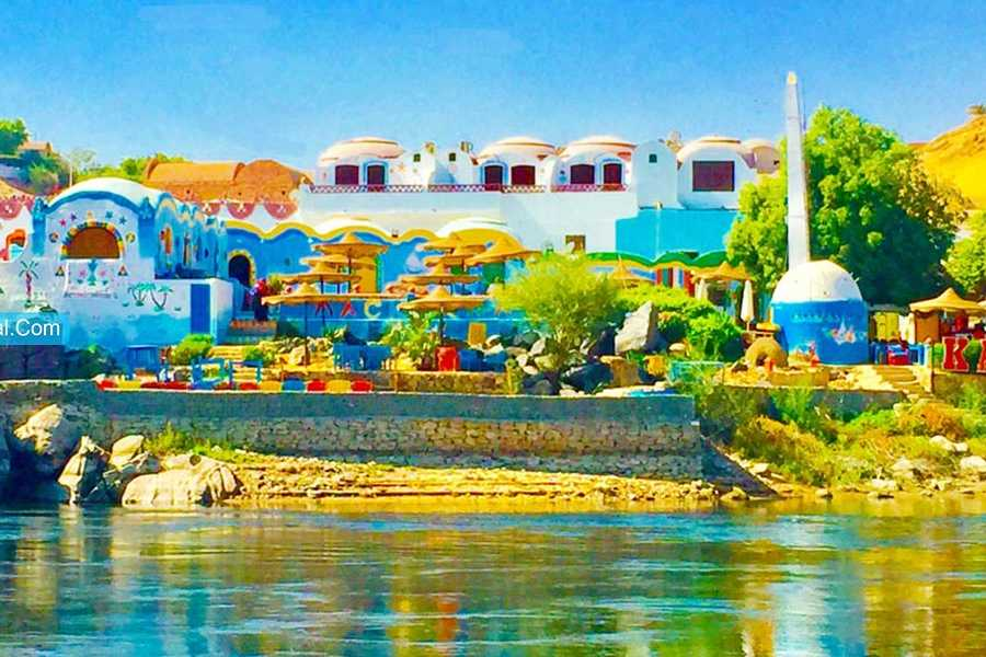 Marsa alam tours 2 Days Trip to Abu Simbel and Aswan from Hurghada