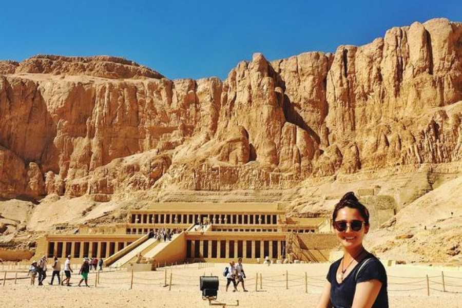 Marsa alam tours 4 days Nile Cruise from Hurghada