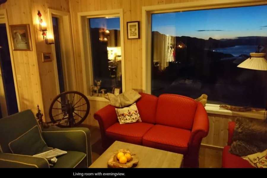 Juklafjord -Jondal Tourist Information Large beautiful cottage in Herand, 11 beds